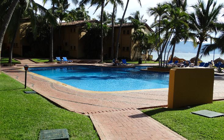Foto de departamento en venta en  , zona hotelera norte, puerto vallarta, jalisco, 1489809 No. 11