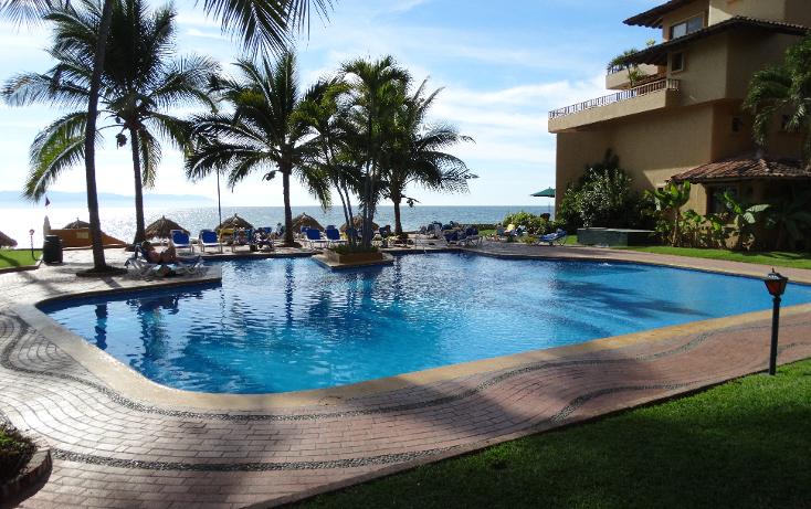 Foto de departamento en venta en  , zona hotelera norte, puerto vallarta, jalisco, 1489809 No. 12
