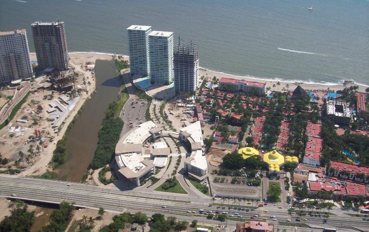 Foto de departamento en venta en  , zona hotelera norte, puerto vallarta, jalisco, 1507125 No. 01