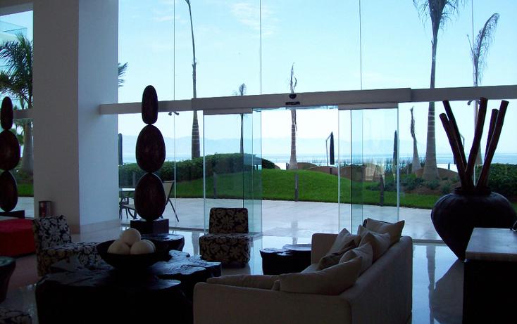 Foto de departamento en venta en  , zona hotelera norte, puerto vallarta, jalisco, 1507125 No. 04