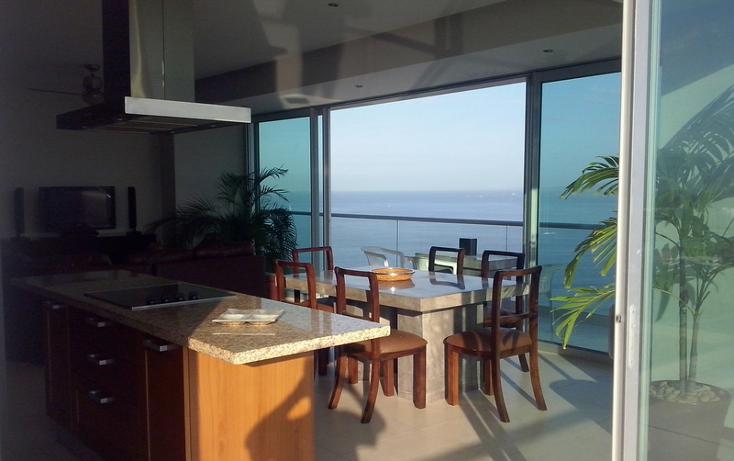 Foto de departamento en venta en  , zona hotelera norte, puerto vallarta, jalisco, 1507125 No. 14
