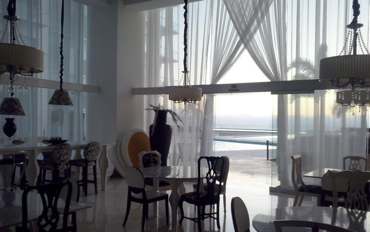 Foto de departamento en venta en  , zona hotelera norte, puerto vallarta, jalisco, 1507125 No. 15