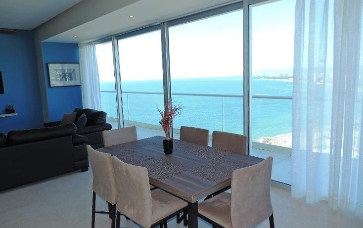 Foto de departamento en renta en  , zona hotelera norte, puerto vallarta, jalisco, 1556102 No. 04