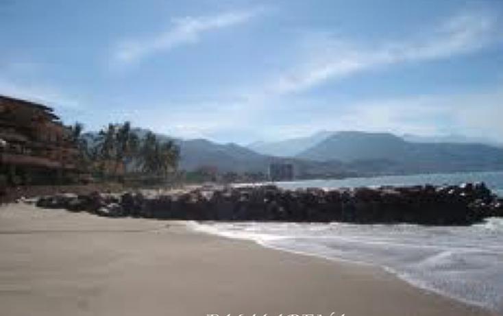 Foto de departamento en renta en  , zona hotelera norte, puerto vallarta, jalisco, 1609659 No. 02