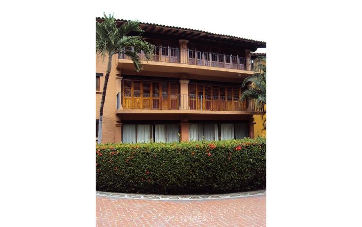 Foto de departamento en renta en  , zona hotelera norte, puerto vallarta, jalisco, 1609659 No. 03