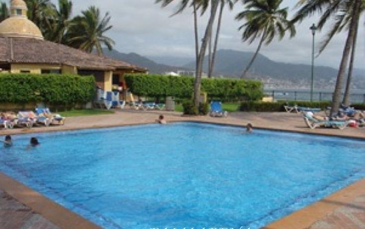 Foto de departamento en renta en  , zona hotelera norte, puerto vallarta, jalisco, 1609659 No. 13