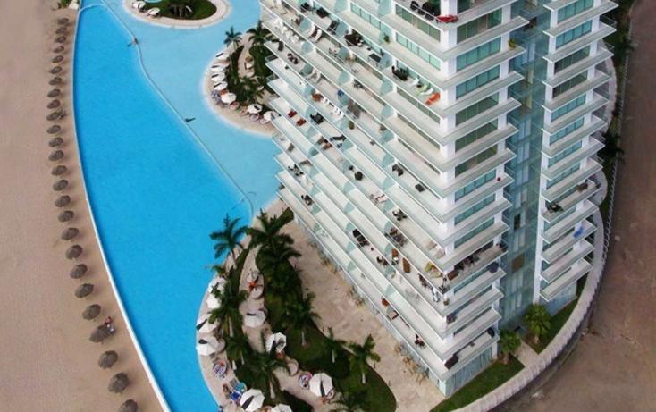Foto de departamento en renta en  , zona hotelera norte, puerto vallarta, jalisco, 1656936 No. 01