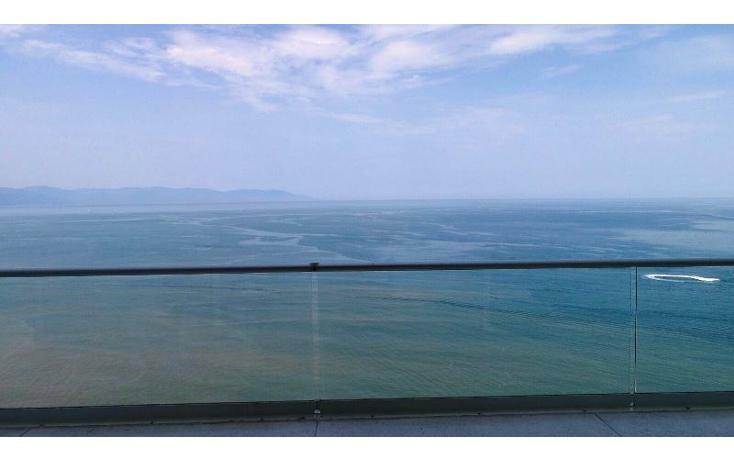 Foto de departamento en renta en  , zona hotelera norte, puerto vallarta, jalisco, 1656936 No. 02