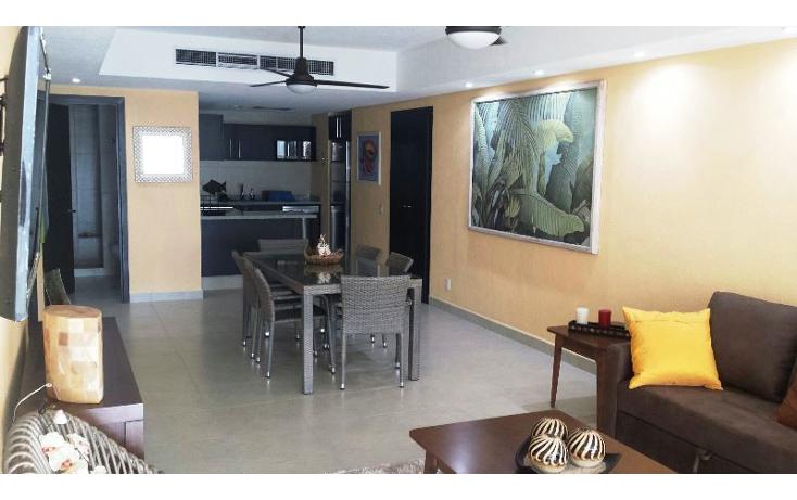 Foto de departamento en renta en  , zona hotelera norte, puerto vallarta, jalisco, 1657883 No. 02