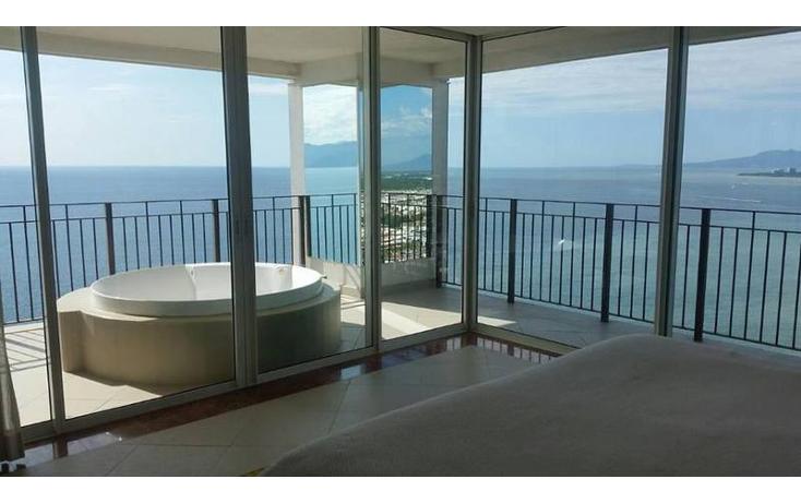 Foto de departamento en renta en  , zona hotelera norte, puerto vallarta, jalisco, 1671897 No. 01