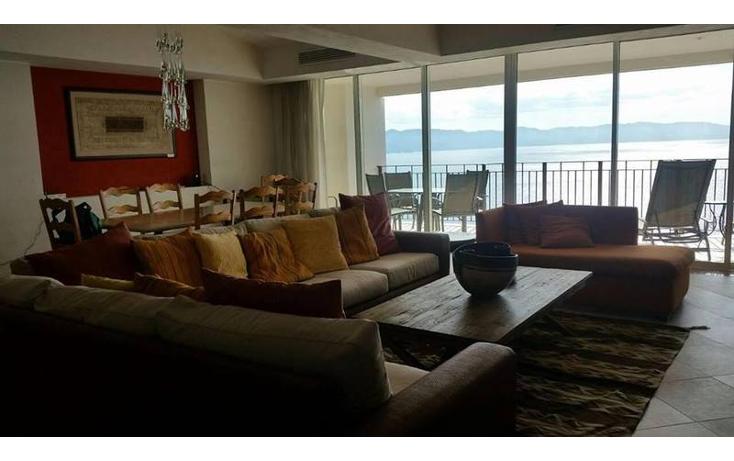 Foto de departamento en renta en  , zona hotelera norte, puerto vallarta, jalisco, 1671897 No. 04