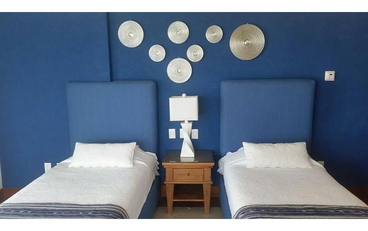 Foto de departamento en renta en  , zona hotelera norte, puerto vallarta, jalisco, 1671897 No. 14