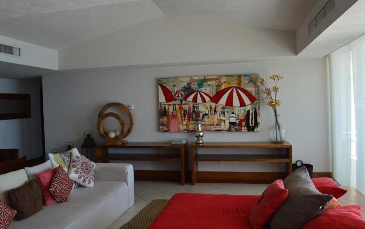 Foto de departamento en venta en  , zona hotelera norte, puerto vallarta, jalisco, 1698568 No. 11