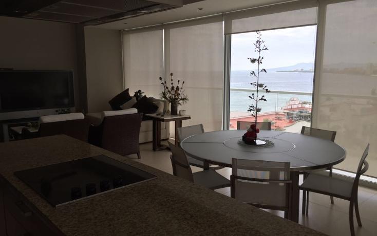Foto de casa en venta en  , zona hotelera norte, puerto vallarta, jalisco, 1756666 No. 04