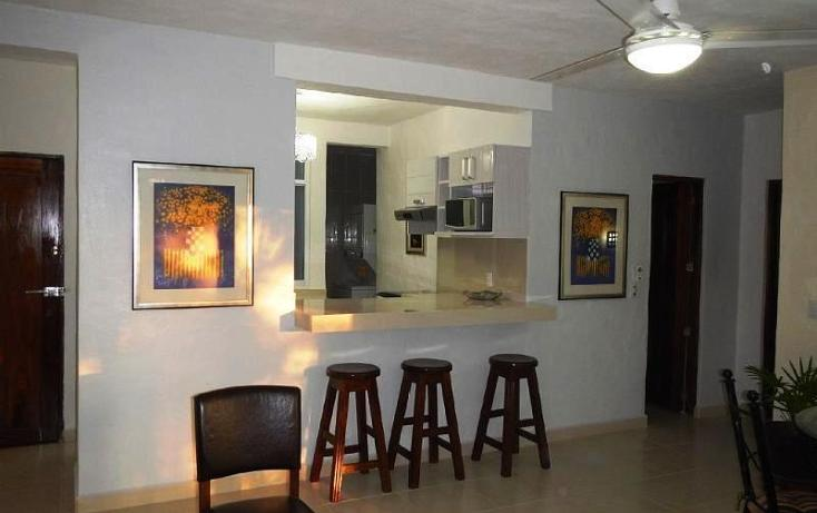 Foto de departamento en renta en  , zona hotelera norte, puerto vallarta, jalisco, 1908637 No. 02
