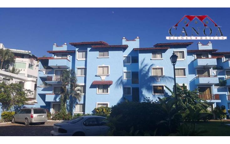 Foto de departamento en venta en  , zona hotelera norte, puerto vallarta, jalisco, 1930270 No. 01