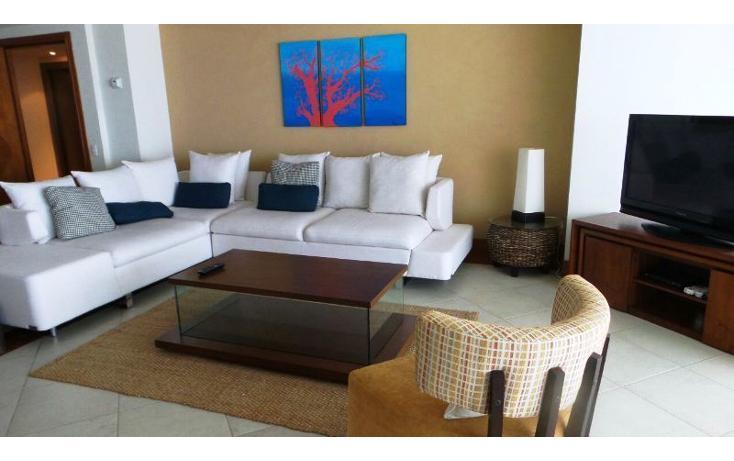 Foto de departamento en renta en  , zona hotelera norte, puerto vallarta, jalisco, 2029503 No. 01