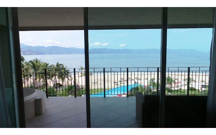 Foto de departamento en renta en  , zona hotelera norte, puerto vallarta, jalisco, 2029503 No. 02
