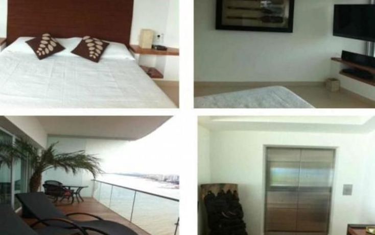 Foto de departamento en venta en  , zona hotelera norte, puerto vallarta, jalisco, 2641688 No. 02