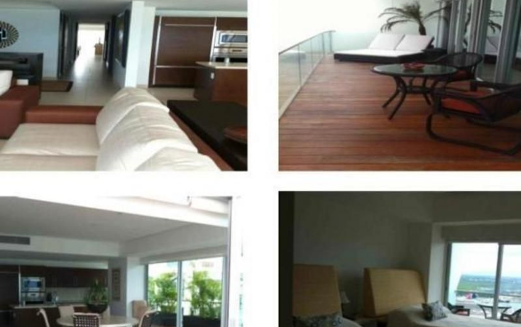 Foto de departamento en venta en  , zona hotelera norte, puerto vallarta, jalisco, 2641688 No. 04