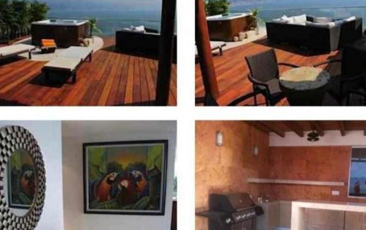 Foto de departamento en venta en  , zona hotelera norte, puerto vallarta, jalisco, 2641688 No. 07