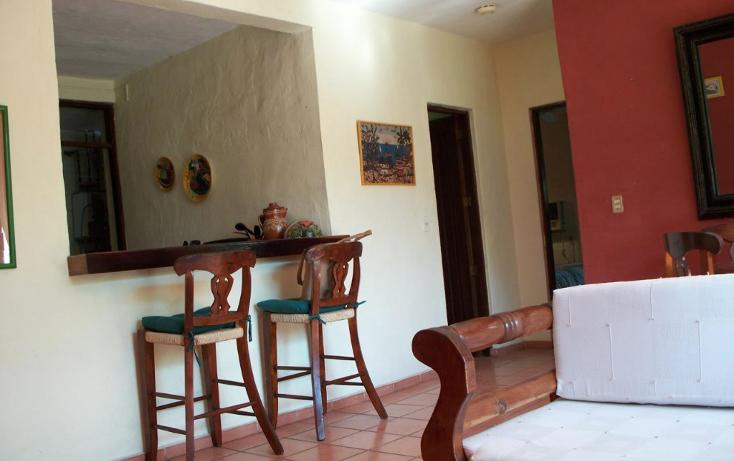 Foto de departamento en venta en  , zona hotelera norte, puerto vallarta, jalisco, 404382 No. 02