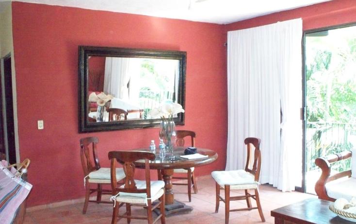 Foto de departamento en venta en  , zona hotelera norte, puerto vallarta, jalisco, 404382 No. 03