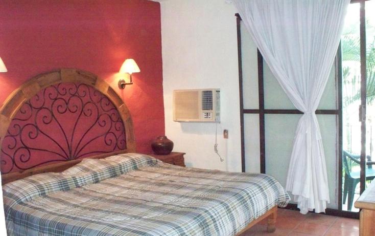 Foto de departamento en venta en  , zona hotelera norte, puerto vallarta, jalisco, 404382 No. 04