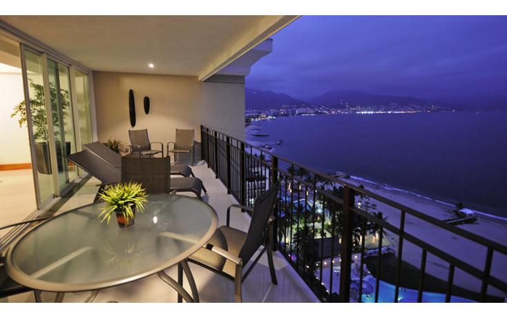 Foto de departamento en venta en  , zona hotelera norte, puerto vallarta, jalisco, 537246 No. 01