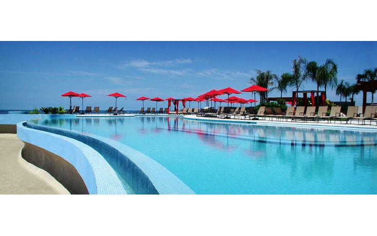 Foto de departamento en venta en  , zona hotelera norte, puerto vallarta, jalisco, 537246 No. 02