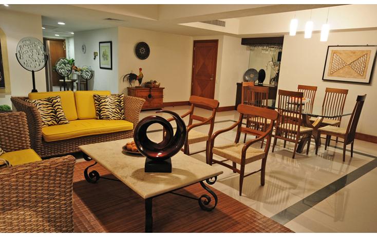 Foto de departamento en venta en  , zona hotelera norte, puerto vallarta, jalisco, 537246 No. 04