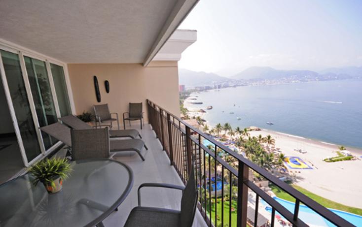 Foto de departamento en venta en  , zona hotelera norte, puerto vallarta, jalisco, 537246 No. 11