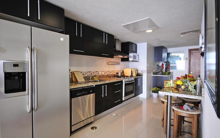 Foto de departamento en venta en  , zona hotelera norte, puerto vallarta, jalisco, 537246 No. 12