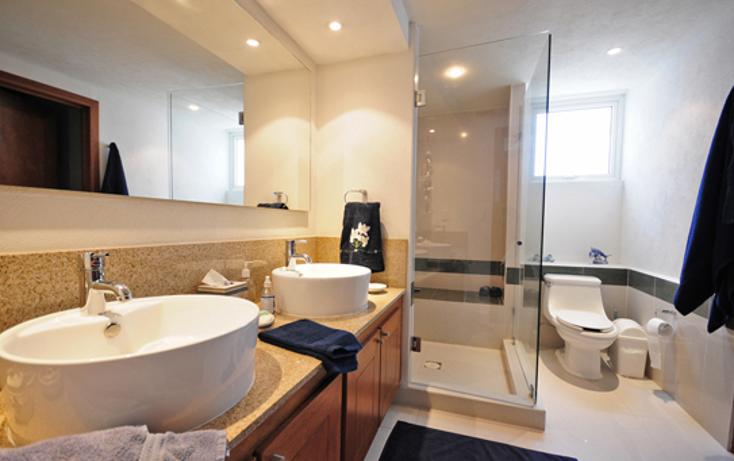 Foto de departamento en venta en  , zona hotelera norte, puerto vallarta, jalisco, 537246 No. 21
