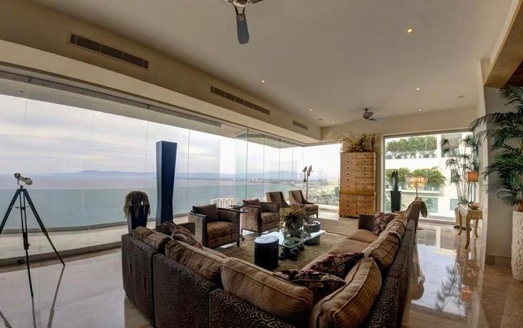 Foto de casa en venta en  , zona hotelera norte, puerto vallarta, jalisco, 613521 No. 04