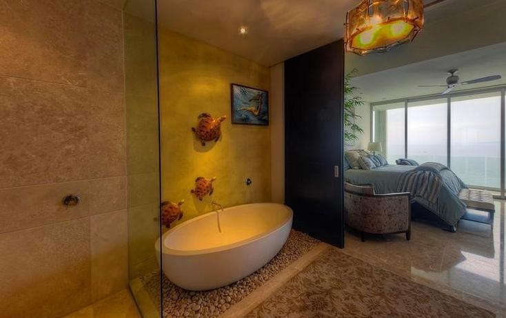 Foto de casa en venta en  , zona hotelera norte, puerto vallarta, jalisco, 613521 No. 09