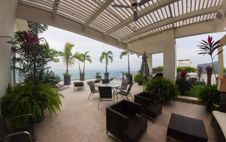 Foto de casa en venta en  , zona hotelera norte, puerto vallarta, jalisco, 613521 No. 16