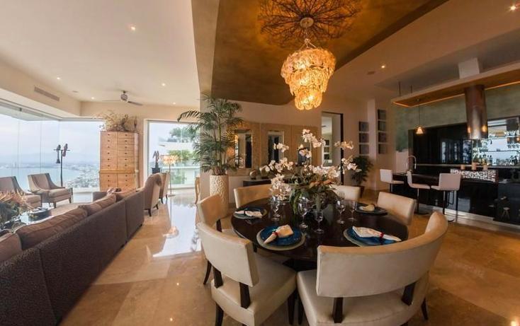 Foto de casa en venta en  , zona hotelera norte, puerto vallarta, jalisco, 613521 No. 17