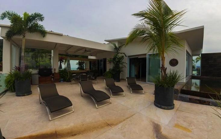 Foto de casa en venta en  , zona hotelera norte, puerto vallarta, jalisco, 613521 No. 21