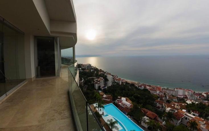 Foto de casa en venta en  , zona hotelera norte, puerto vallarta, jalisco, 613521 No. 22