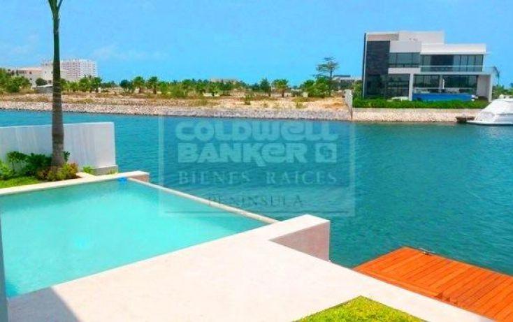 Foto de casa en venta en zona hotelera, puerto cancun calle paz entre av bonampak y av boulevard kukulkan, cancún centro, benito juárez, quintana roo, 476612 no 01