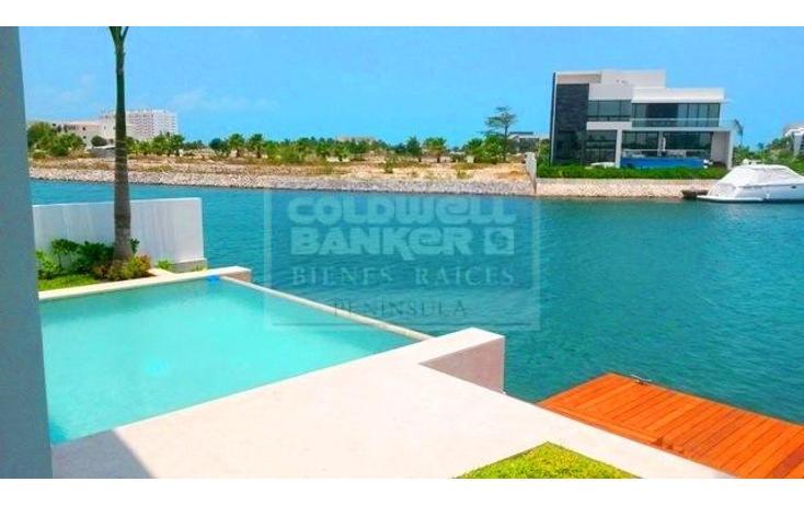 Foto de casa en venta en  , cancún centro, benito juárez, quintana roo, 476612 No. 01