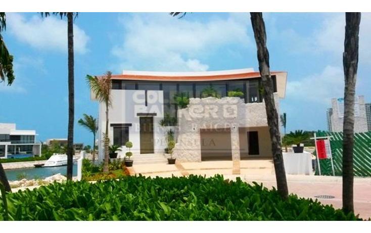 Foto de casa en venta en zona hotelera, puerto cancun calle paz entre avenida bonampak y avenida boulevard kukulkan , cancún centro, benito juárez, quintana roo, 476612 No. 02
