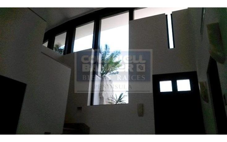 Foto de casa en venta en  , cancún centro, benito juárez, quintana roo, 476612 No. 05