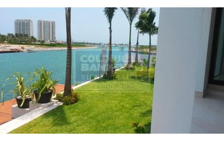 Foto de casa en venta en  , cancún centro, benito juárez, quintana roo, 476612 No. 11