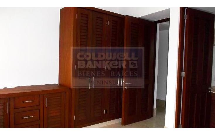 Foto de casa en venta en  , cancún centro, benito juárez, quintana roo, 476612 No. 13