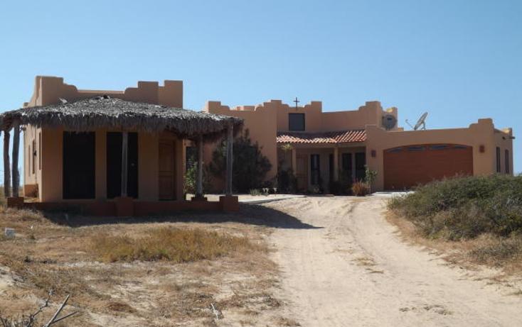 Foto de casa en venta en  , zona hotelera san josé del cabo, los cabos, baja california sur, 1724032 No. 02