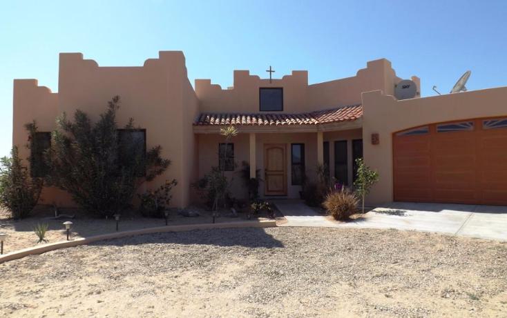 Foto de casa en venta en  , zona hotelera san josé del cabo, los cabos, baja california sur, 1724032 No. 04