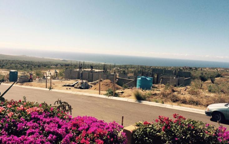 Foto de terreno habitacional en venta en  , zona hotelera san josé del cabo, los cabos, baja california sur, 1728944 No. 04