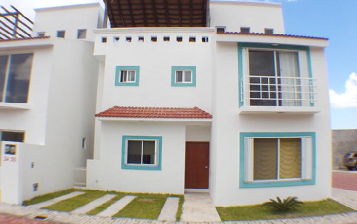 Foto de casa en venta en  , zona hotelera sur, cozumel, quintana roo, 1051991 No. 01